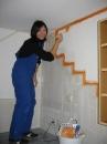 Renovierung Eisteichhütte