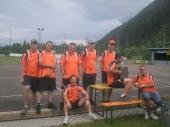 21. Int. Stocksporttage Seeboden