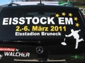 Eisstock WM 2011 Bruneck (ITA)