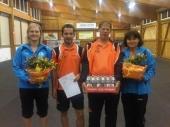 Mixed-Turnier St. Martin im Sulmtal