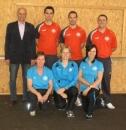 Union Bundesmeisterschaft Mixed - Dellach im Drautal
