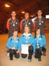 Union Landesmeister Mixed 2011