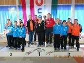 Union Landesmeisterschaft Mixed 2012
