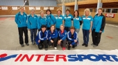 Intersport Damen-Cup 2014