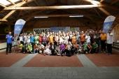 1. Jugendstocksporttage in MARIA LANKOWITZ 04.-06.09.2017 _2
