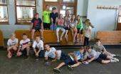 Training mit der NMS Hausmannstätten_03.07.2017_1