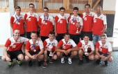 16. EURO JUGEND GRAND PRIX U16 in Pleinting (D)
