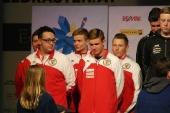 54. Europameisterschaft Jugend U16 Mannschaftsspiel in Amstetten