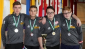 Styria Cup 2018 U16 Eishalle Kapfenberg am  04.11.2018_1