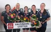 Damen Bundesliga Ost in Oberwart am 16.06.2018