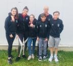LM Jugend U14 Spieltag vier in Seiersberg am 15.04.2018