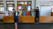 Probier´s mal - Stocksport für Schüler am 08.08.2018