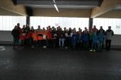 U14 Trainingsturnier in Oberpremstätten am 10.03.2018