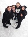 1. ÖM weibl. Jugend U19 am 09.02.2019 in Steinach am Brenner (T)