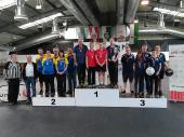 Sportunion BM Mixed 29.9.19