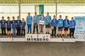 LM U16 19.05.2019 Murberg